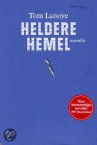 bol.com | Heldere hemel, Tom Lanoye | 9789044627312 | Boeken