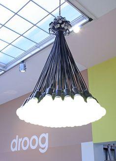 Design lamp - Droog Store Amsterdam
