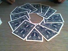 Apprendre tours de magie