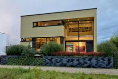 colores para paredes exteriores casa - Buscar con Google