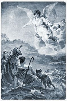 Eliseu Antonio Gomes: O que a Bíblia fala sobre anjos, arcanjos, querubi...