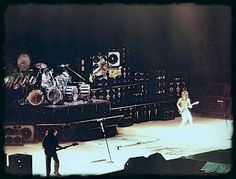 Look how high DLR actually is on this jump....  And did it every night of the tour....