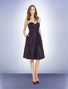Bridesmaid Dress Style 586 - Bridesmaid Dresses by Bill Levkoff