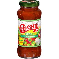 Any Two Chi-Chi's Salsa Or Tortillas Products $0.75 Off With Printable Coupon!