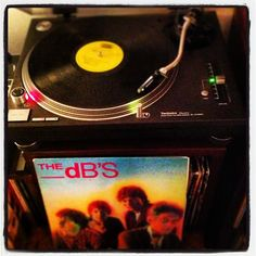 The DB's - Stands For Decibels (1981)