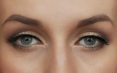 Lashes, Love and Leather: Naked 2 Palette: Everyday Eyes Look #2
