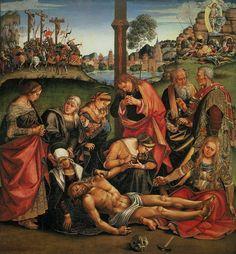 Luca Signorelli,1502 XVI