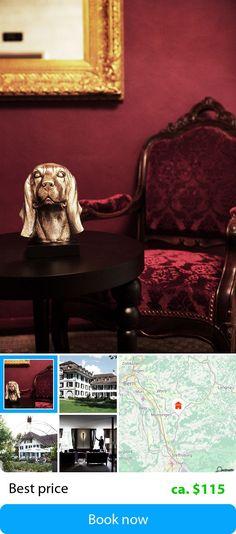 Parkhotel Schloss Hünigen Swiss Quality (Konolfingen, Switzerland) – Book this hotel at the cheapest price on sefibo.