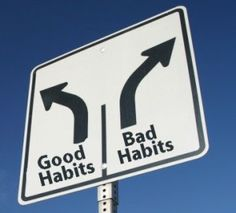 My Good and Bad Habits: Personal Narrative Essays