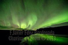 Equipamiento fotográfico para Islandia- Chavinandez.com