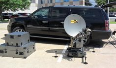AVl antennas by the squiretechsolutions
