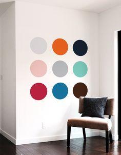 Painting Supplies & Wall Treatments Wallpapers Modest Hexagon Mosaic 3d Wall Mural Wallpaper Waterproof Canvas Murals Wall Painting Pastoral Oil Painting Wallpaper 3d Custom