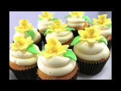 ▶ Mi Adicción a Cupcakes -- Videos GRATUITOS sobre decoración de tortas, cupackes y paletas de torta - YouTube