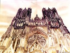 ombre Reims by *takmaj on deviantART