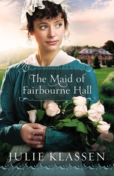 The Maid of Fairbourne Hall: 4-1/2 stars--I stayed up WAY too late reading this one! So good!