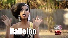 Drag Queen Halleloo