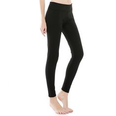 3D print Solid black winter warm Harajuku punk adventure time workout push up spandex plus size fitness leggings women pants
