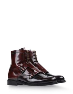 Ankle boots Men's - CARVEN