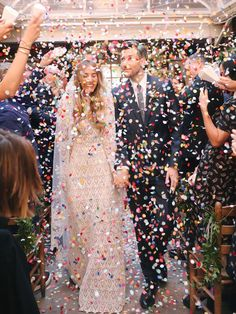 Inside Harley Viera-Newton's Charming West Village Wedding