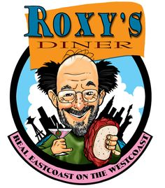 Roxy's Diner -Love this place for breakfast.   Good food with a little different twist on things.   In the Fremont neighborhood in Seattle