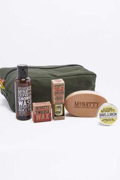 Shop Mr Natty Beard Travel Kit at Urban Outfitters today. Travel Kits, Travel Bag, Urban Outfitters, Wash Bags, Moustache, Military Fashion, My Sunshine, Latest Fashion, Wax
