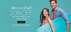 Proud of Pretty: *HOT* AVON Father's Day Sale~20% off! #avon #fathersday #freebie #blogginggals #bbloggers #fbloggers #blogalite