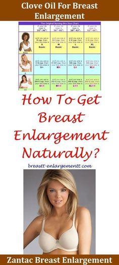 fenugreek breast enlargement results