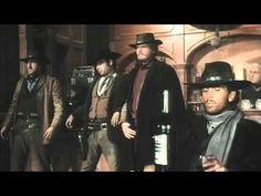 THE UNHOLY FOUR (1970) SPAGHETTI WESTERN -FULL MOVIE THE UNHOLY FOUR (1970) - [88:13] (youtube.com)