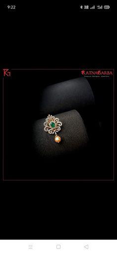 Jewellery Designs, Bracelet Designs, India Jewelry, Pendant Design, Diamond Jewellery, Simple Jewelry, Lockets, Gold Bangles, Diamond Pendant
