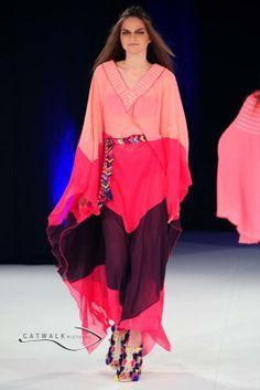 Lieselotte Vandevivere SASK 2014 Saturday 7 June 2014 - 21:00 't Bau-huis, Slachthuisstraat  Sint-Niklaas, Belgium #color #fashion #mode #fashion design