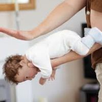 First Aid For Babies and Children *Good thing to revisit often*