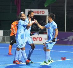 Hockey: India beat Malaysia to win Asia Cup for 3rd time - Social News XYZ