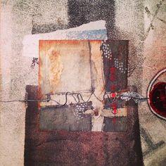 363 days of tea. Tea Bag Art, Tea Art, Painting Collage, Collage Art, Collage Ideas, Paper Drawing, Paper Art, Collages, Organic Art