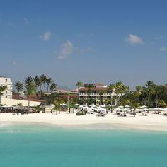 Hyatt Regency Aruba Resort, Spa & Casino (Palm Beach, Aruba)   Jetsetter