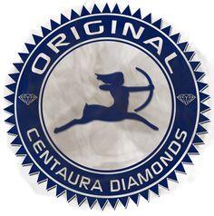 Il regalo più brilliante del mondo. L'originale diamante da regalo della CENTAURA DIAMONDS.