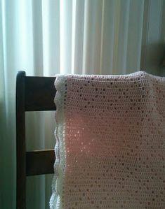 corinevandongen: Vintage Baby Deken ~ Roze ~ Crochet Motif, Baby Items, Baby Love, New Baby Products, Blanket, Diy, Crafts, Nice Ideas, Vintage