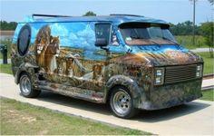 83 Best Airbrushed Vans Images On Pinterest