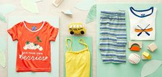 335119 Teach the Kids to Be Eco-Friendly: Clothing & Toys