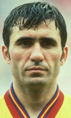 Gheorghe Hagi Football Players, Romania, Legends, Soccer, Number, Sports, The World, Soccer Players, Hs Football