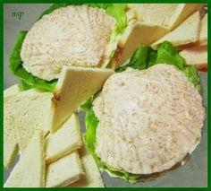 Mousse di salmone affumicato - Ricette di non solo pasticci