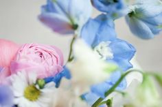 Wedding flowers - Graham Young Photography