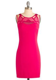 $21.99 Lutz of Love Dress, #ModCloth
