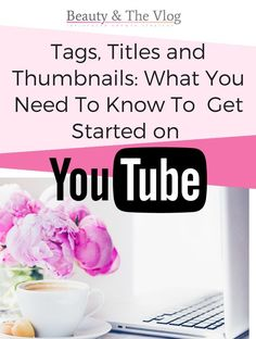 If you are new to YouTube, make sure you check out Part 3 of our How to Get Started on YouTube series. This blog post and podcast episode focuses on YouTube tags, titles and thumbnails. These elements are vital for a successful YouTube channel. The Beauty and the Vlog podcast discusses this topic and many more pertaining to influencer growth strategy.