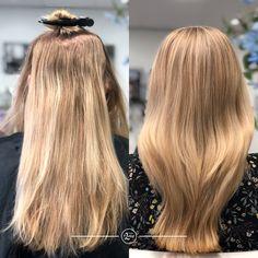 Blonde Hair, Hair Care, Braids, Hair Accessories, Hairstyles, Long Hair Styles, Color, Beauty, Bang Braids