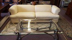 Gorgeous High-End Sofa $499 87L