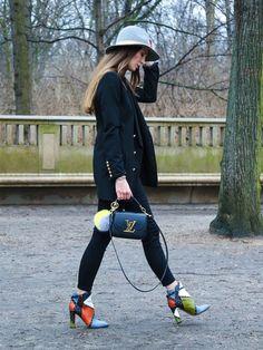 """""""Mein Style"""" – So findet man seinen eigenen Stil. Heute mit Tipps von Store-Besitzerin Lena Terlutter auf STYLIGHT"""