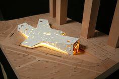 Architectural Model - Arkitema K/S