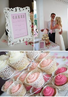 gorgeous cupcake cases
