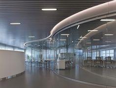 Cedars-Sinai 360 Simulation Lab / Yazdani Studio