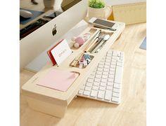 9 идей для офисного стола, чтобы на работе жилось веселее – Вдохновение